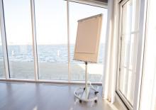 Energiladdade möten 0 meter från havet