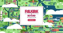 To Falkirk and beyond!
