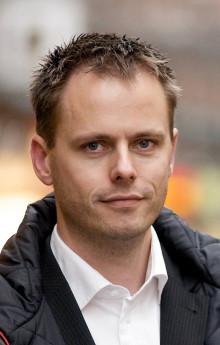 Sölve Dahlgren
