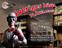 Storsatsning på SM-finalen för unga plåtslagare 2010!