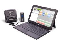Viktväktarna i Sverige valde JobOffice mobila kassasystem