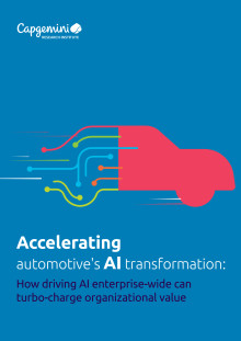 Report AI in Automotive