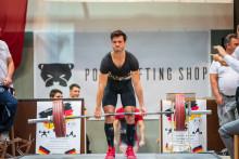 Vegan im Gym: So stark wurde Moritz mit Tofu-Bolognese statt Steak