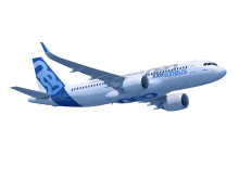LE GROUPE NORWEGIAN REÇOIT SON PREMIER AIRBUS A320neo