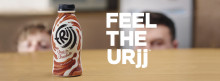 Feel #TheURjj! Müller Launches Brand New Advertising Campaign for FRijj