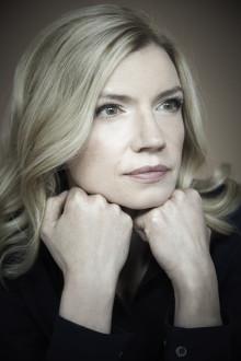 Cecilia Frode möter renässansmusiker i en ny uppsättning