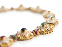 Amazing Vintage Jewellery from a European Noble House
