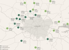 Basildon Keeps Top Position As London's Most Affordable Commuting Location
