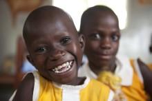 Kostnadsfritt frukostseminarium med Timothy Opobo. Tema: Hur kan vi motverka våld mot barn?