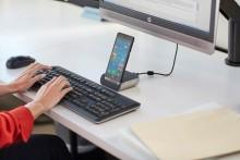 HP  Lanserer sin nye  og revolusjonerende mobilitets-plattform