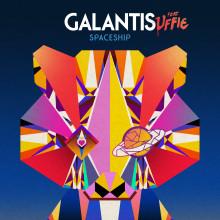"Galantis släpper sommarens smash ""Spaceship"" idag"