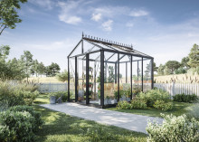 6 anledningar att skaffa växthus!