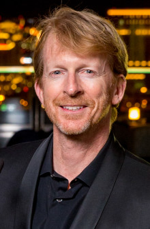 Jason Popp joins the jury at Elmia Spark Award