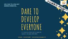 Hur kan organisationer ta ansvar och bli arenor för mänsklig utveckling? En av vår tids mest innovativa tänkare Harvardprofessor Ph.D. Robert Kegan tillsammans med professor Stefan Einhorn mfl möter näringslivet på Moderna Museet, fredag 26 april.