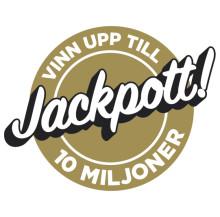 Medina i Uppsala vann 6,6 miljoner i Miljonlotteriets jackpottdragning!