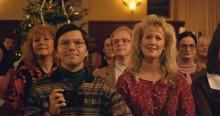 """Media Markt presenterar årets julkampanj """"Julen var inte bättre förr"""""""