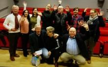 Årsmöte hos Hyresgästföreningen i Västerås