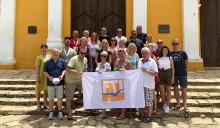 Schmetterling TOP Partner Treffen 2019: unter karibischer Sonne auf Kuba
