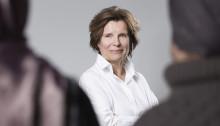 """Edit Schlaffer ist die """"Europäerin des Jahres 2018"""""""