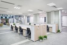 Kontorshotell - Den moderna formen av kontor