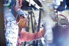 Schneiderfonden stödjer innovation inom elteknik