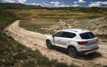 Ambitiøs SEAT Ateca skal ændre det danske SUV-marked