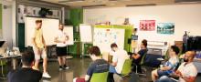 Gründungsservice startet Startup Summerschool