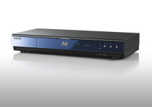 Explore The Future Of Entertainment: Open up the full potential of High Definition with Blu-ray Disc™ from Sony