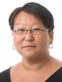 Suzanne Weigl