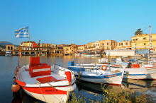 Suuri kesälomatutkimus: Kreikka on kiinnostavin kesälomakohde kaikissa Pohjoismaissa