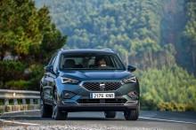 SEAT fortsätter växa trots stora omställningar för bilmarknaden