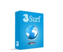 3 lanserar abonnemanget 3Surf Duo –  Abonnemanget med två eller fler SIM-kort
