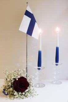 Pressinbjudan: Fest för Finland 100 år