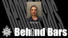 Drug dealer jailed after officers spot his suspicious driving