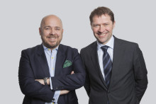 Christian Kamhaug is new Communications Manager in Lindorff Group