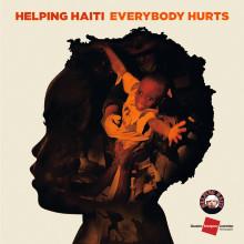 """Artistelit samlas för Haiti genom nyinspelning av """"Everybody Hurts"""""""