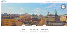 Skyddsvärnets nya hemsida