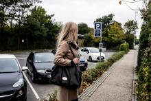 Mobilparkering i Jönköping ökar med 54 procent
