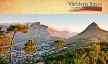 Föreläsning Sydafrika, presentation ny unik rundresa