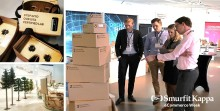 Smurfit Kappa avslöjar hur förpackningar är en viktig särskiljande faktor för e-handelssektorn