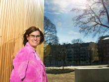 Ellen Moons blir ledamot av Kungl. Vetenskapsakademien