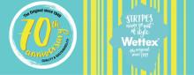 Nuorekas klassikko: Wettex® 70 vuotta