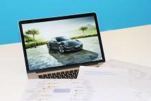 Kodamera skapar ny kommunikationsplattform på Drupal för Porsche Club Sverige