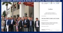 Video von Entscheider-Reise ist online und Entscheider-Werkstatt bei unserem Schweizer Mitglied SCHULTHESS KLINIK
