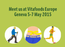 Arla Foods Ingredients at Vitafoods