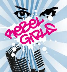 Fler tjejer som vill spela och sjunga i band sökes!