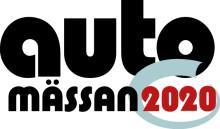 Auto Mässan 2020 - Arom-dekor Kemi finns på plats!
