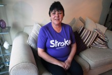 Sale woman left with Scouse accent after a stroke tackles Resolution Run