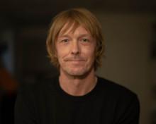 Konstnären Jonas Dahlberg gästprofessor för unik konstutbildning