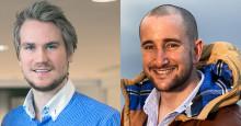 Melaud och Carefox från Science Park vinner 300 000 kronor var från VINNOVA